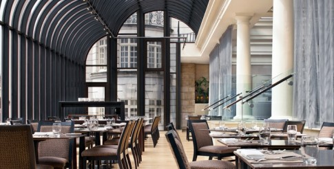 le meridien piccadilly terrace and grill