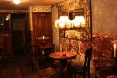 La Cabina London : Barchick bar chat london s best party bars
