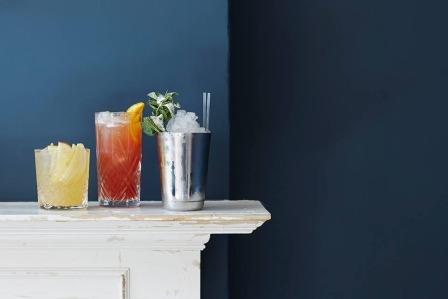 No32.Cocktails