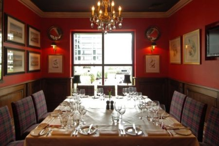 BarChick - Bar Chat | The Best Private Dining Rooms In London