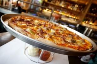 hangover pizza