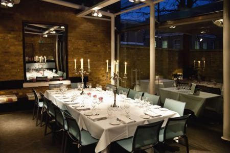 BarChick Bar Chat The Best Private Dining Rooms In London