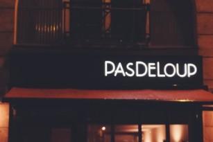 pasdeloup