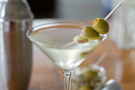 HOME..DIRTY.MARTINI