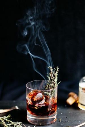 Mezcal.Cocktail