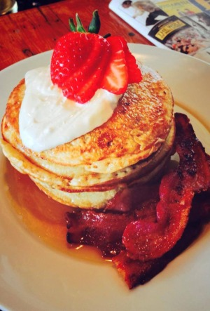 The.Shop.pancakes