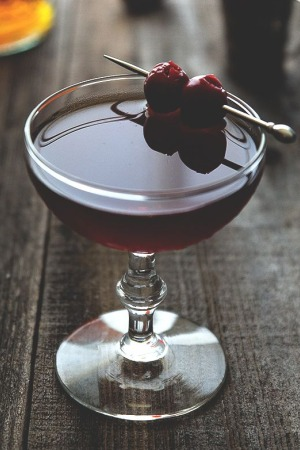 Vermouth.Cocktail