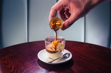Bar Termini - Espresso