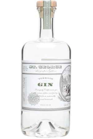 St.George.Terroir.Gin