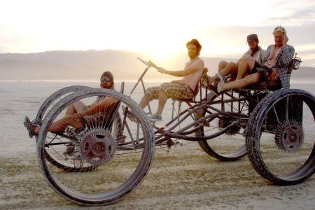 Burning.Man.Bike