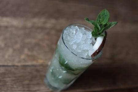 Santa Teresa Cocktail