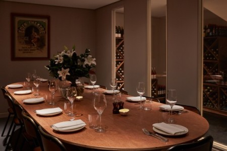 private dining rooms portland | BarChick - Bar Chat | The Best Private Dining Rooms In London