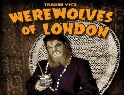 trader vics halloween