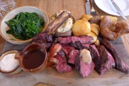 ROAST.Harwood.Arms