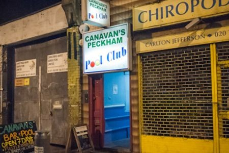 Canavan..s.Peckham.Pool.Club